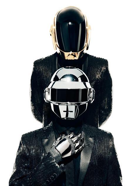 Daft Punk Finds Perfect Renaissance In 'random Access