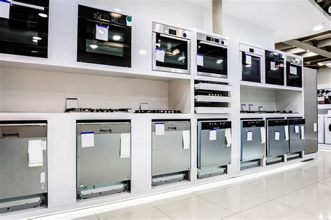 5 Things To Consider When Shopping For Kitchen Appliances