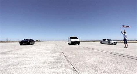 Mercedes Vito Edna by Verr 252 Ckt Mercedes Vito Vs Tesla Model S Vs