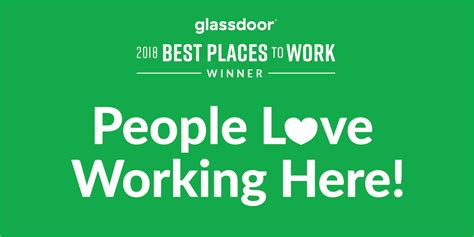The Best Place To Work by Gartner Is A 2018 Best Place To Work In The Uk According