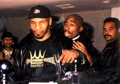 Mike Tyson revela sua lista dos 50 melhores rappers de ...