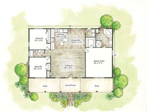images  courtyard houses  pinterest
