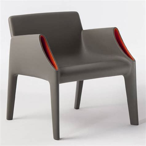 kartell magic chair plastic contemporary sofa
