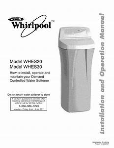 Whirlpool Energy Smart Water Heater Troubleshooting