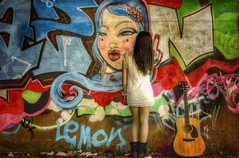 graffiti wallpapers  girls weneedfun