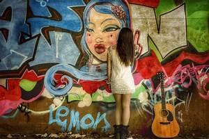 Graffiti Wallpapers For Girls – WeNeedFun