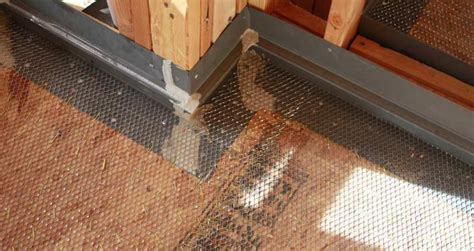 flashing  important  deck waterproofing systems
