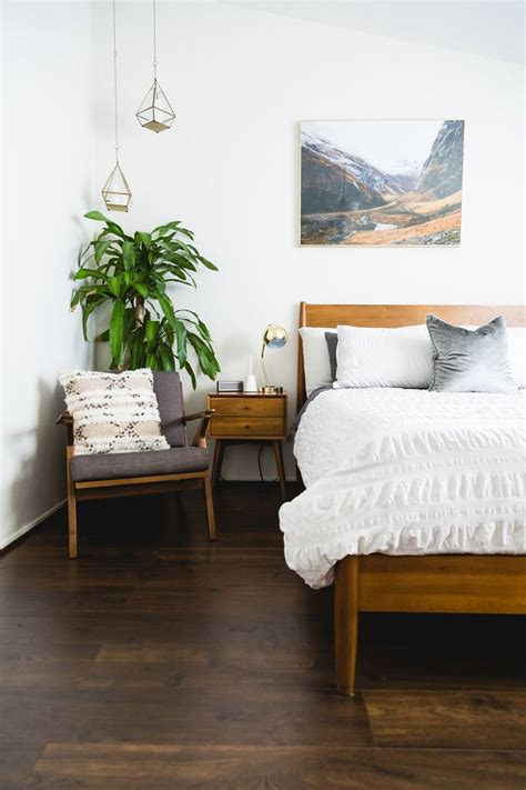 mid century modern bedroom designs   amazingly comfortable
