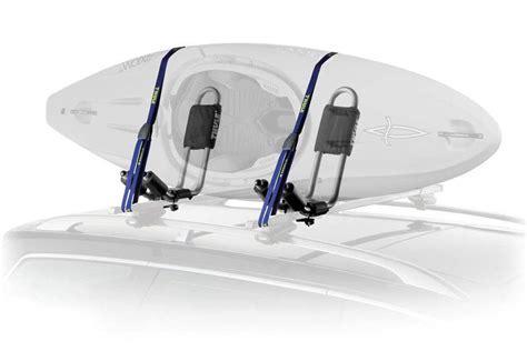 thule  hull  port thule kayak rack