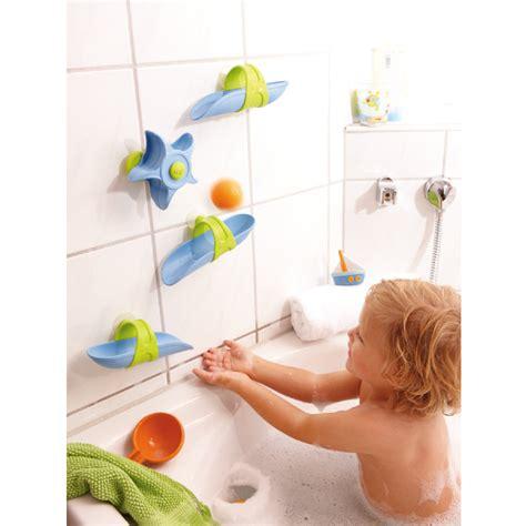 Haba Kugelbahn Für Die Badewanne Babymarktat