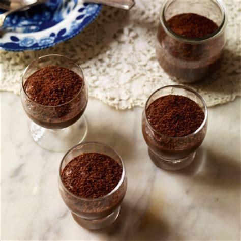 chocolate pots recipe uk best easy dinner dessert recipes dessert recipes for big groups