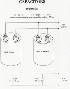 Capacitor Substitution