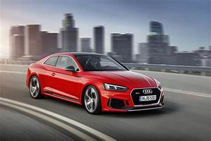 Audi RS5 Coupe : 2018 | Cartype