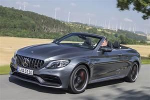 Mercedes Classe C Restylée 2018 : 2018 mercedes classe c restyl e w205 s205 page 5 ~ Maxctalentgroup.com Avis de Voitures