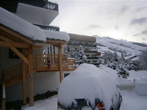 did leave wobbles banishing alps ski those french