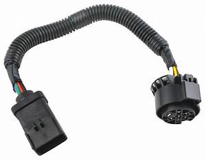 Curt Dodge Oem Harness Adapter Curt Wiring C57300