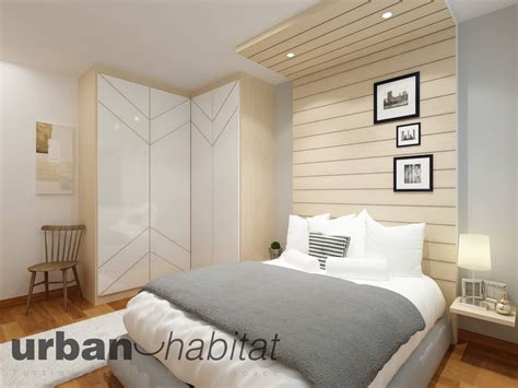 hdb master bedroom design singapore hdb 4 room bto minimalist charm anchorvale 18853