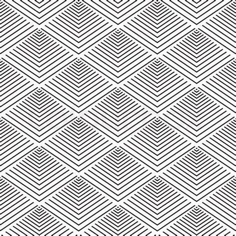 printable geometric shape ornaments modern geometric seamless pattern stock vector