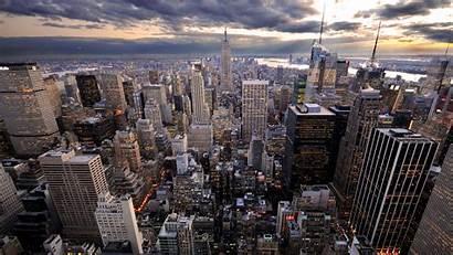York 2560 1440 Cities Usa