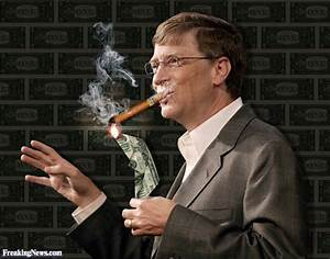 Big Education Ape: Bill Gates Turns His Attention to ...