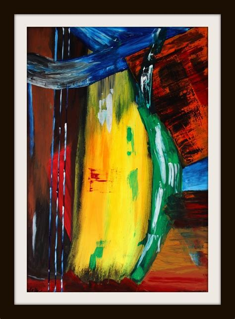 acryl auf leinwand abstrakt 2012003 abstrakt 02 70x100 acryl auf leinwand malerei