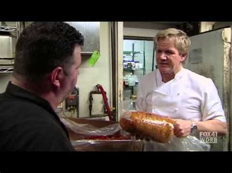 4x14 Oceana  Youtube  Gordon Ramsay Kitchen Nightmares