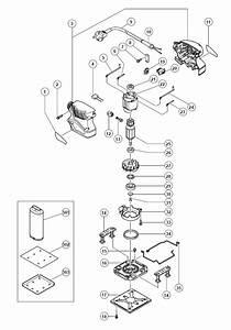 Buy Hitachi Sv12sg 1  4 Sheet Finishing Replacement Tool