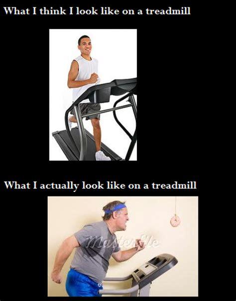 Treadmill Meme - on the treadmill meme guy