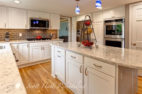 What Makes A High Quality Kitchen Cabinet  Scott Hall