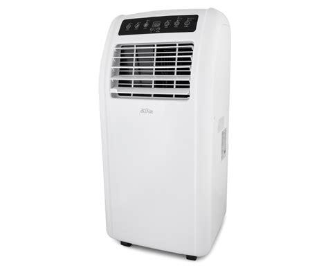 omega altise portable air conditioner white catch au