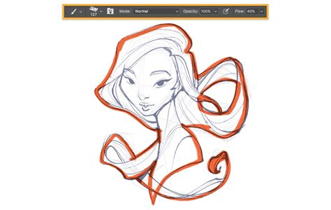 how to master digital coloring with photoshop learn how to create a digital painting adobe photoshop