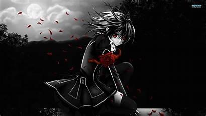 Vampire Anime Knight Explore