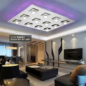 Wohnzimmer Lampen Decke : moderne lampen wohnzimmer haus renovieren ~ Indierocktalk.com Haus und Dekorationen
