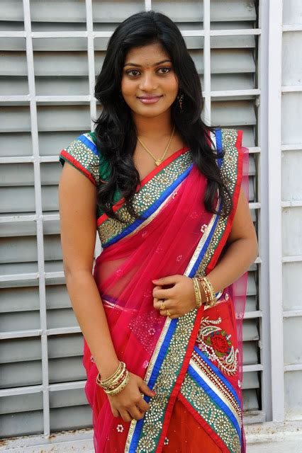 south indian soumya navel collections