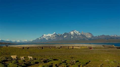 Hotel Tierra Patagonia by Chile Argentinien Hotels Bed Breakfast Tierra