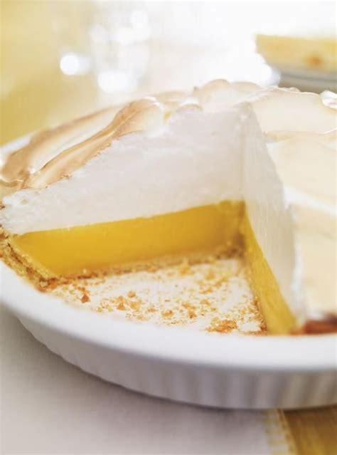 cuisine tarte au citron tarte au citron la meilleure ricardo desserts