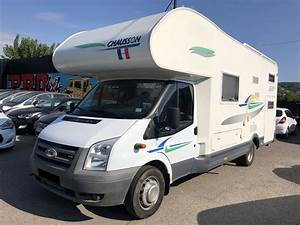 Camping Car Ford Transit Occasion : camping car ford transit 2 4 tdci 140 ch chausson welcome 26 4x4 occasion pro fun 4x4 ~ Medecine-chirurgie-esthetiques.com Avis de Voitures
