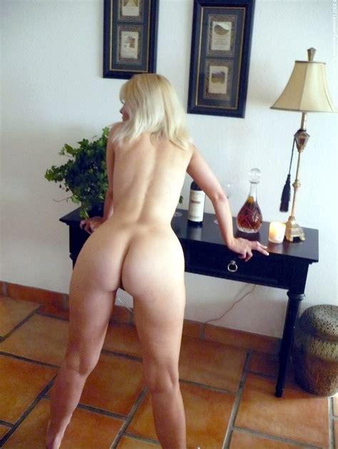 Blonde Milf Bent Over Porn Pic EPORNER