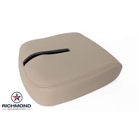 Richmond Auto Upholstery by 2007 2013 Chevy Avalanche Lt Ltz Ls Z71 Z66 Center Console