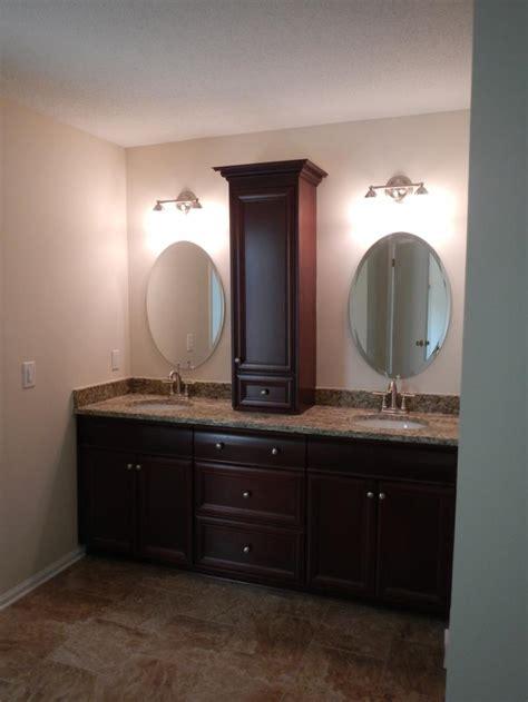 Bathroom Cabinets Jersey