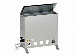 Poele A Gaz Avec Thermostat : convecteur gaz avec thermostat int gr gaz butane ~ Premium-room.com Idées de Décoration
