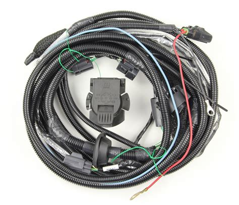 Trailer Wiring Harness by Trailer Tow Wiring Harness 82210642ad