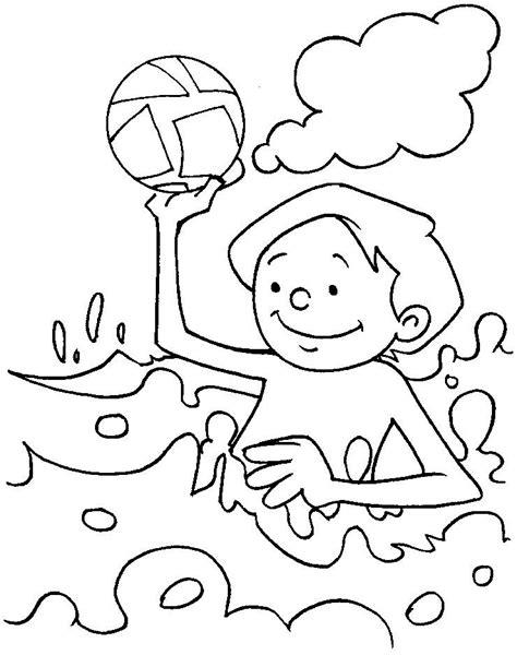 water park coloring pages az coloring pages