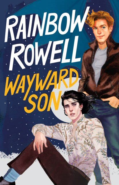 Barnes And Noble Editions by Guide To Wayward Editions Rainbow Rowell