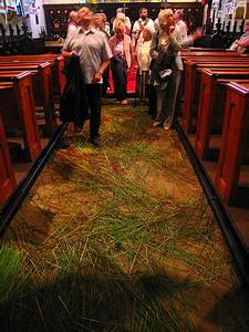 saddleworth church rushes on floor flickr photo sharing With rushes floor