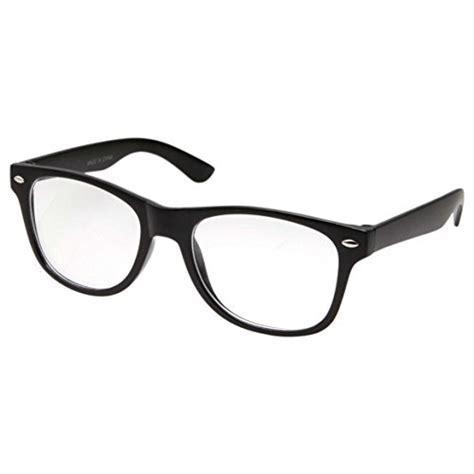 GrinderPUNCH K61GP Kids Nerd Glasses Clear Lens Geek