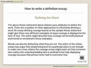 define extended definition