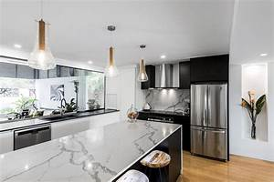 2018 kitchen design trends kitchens by kathie for Kitchen cabinet trends 2018 combined with waste stickers