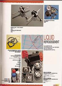 Catalogue Peugeot   Cyclostand 1987