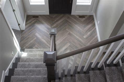 herringbone wood tile herringbone floor tile home design ideas and pictures